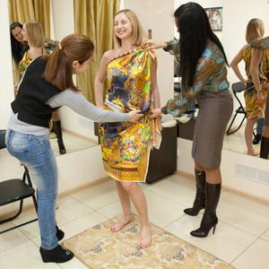 Ателье по пошиву одежды Дмитрова