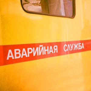 Аварийные службы Дмитрова