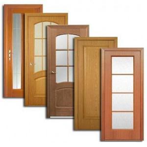 Двери, дверные блоки Дмитрова