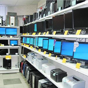 Компьютерные магазины Дмитрова