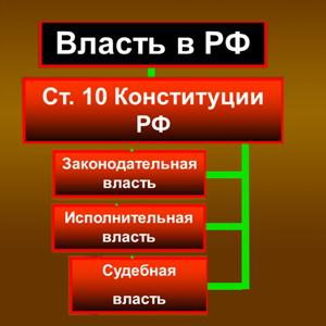 Органы власти Дмитрова