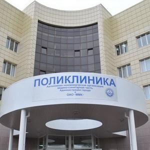 Поликлиники Дмитрова