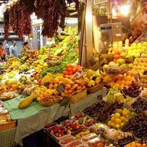 Рынки Дмитрова