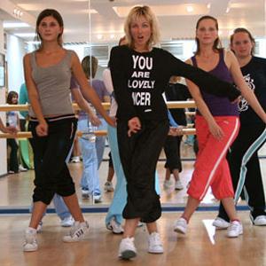 Школы танцев Дмитрова