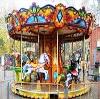 Парки культуры и отдыха в Дмитрове