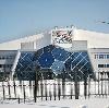 Спортивные комплексы в Дмитрове