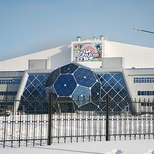 Спортивные комплексы Дмитрова