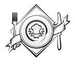 Золотой шар - иконка «ресторан» в Дмитрове